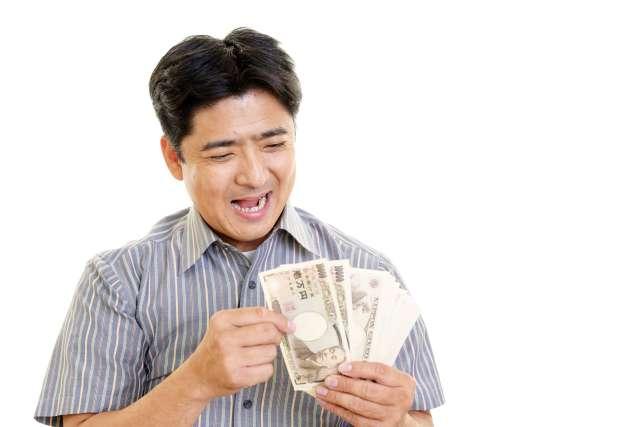 お金が必要で即座に換金