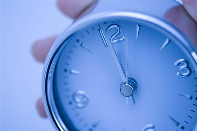 振込み手数料と振込み最短時間