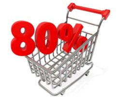 iTunesカード換金率80%